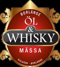 Borlänge Öl- & Whiskymässa